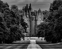 Scotland by ManfredBaumnann.com