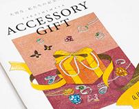 TAKASHIMAYA Accessory Gift Catalogue