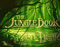 Jungle Book Ident