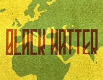 Black Hatter : Stop Motion