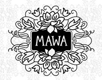 Mawa Branding