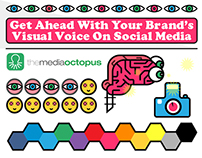 Get Ahead With Your Brand's Visual Voice