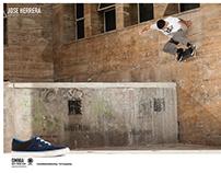 C1rca Argentina AD for 7Capas Magazine