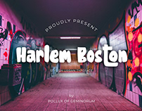 Harlem Boston