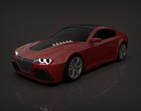 BMW Brutus 2012