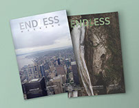 Endless Weekend Magazine