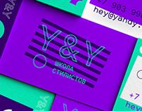 Y&Y | Identity