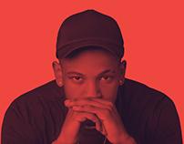 Rap Artist Template