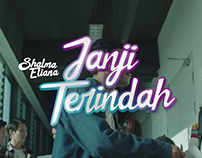 Shalma Eliana - Janji Terindah Music Video