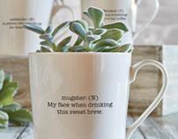 Sips Ceramic Mugs