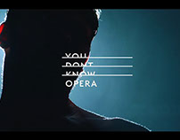 Dutch National Opera - The Boxer