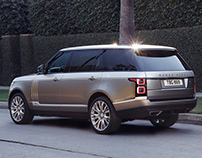 Bookings Open - Range Rover Sport SVR & SVAUTOBIOGRAPY