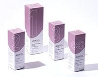 Aloe Lab Branding + Packaging project