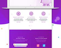 UI & UX Designing Web Designing Branding