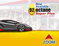Branding | Zoom Petrolium