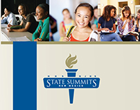 National Honor Societies State Summit Materials
