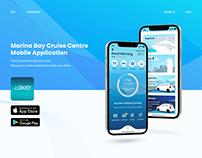 Marina Bay Cruise Centre App