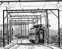 South Chicago Rails