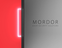Mordor - Door Security
