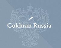 Gokhran Russia