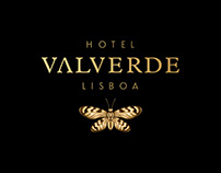 Hotel Valverde Illustrations