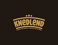 Knedlend | Identity & Packaging