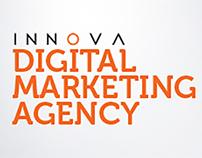 INNOVA | Web + Mailings + Banners