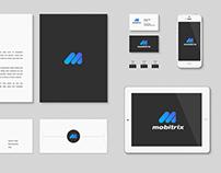 Brand Identity: Mobitrix