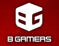 B Gamers.