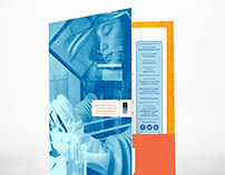 DESIGN: Challenger Center - Marketing Kit