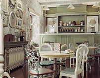 Cafe «Komilfo»
