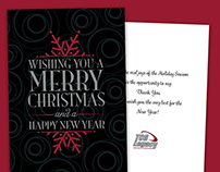 TCG Legacy 2015 Holiday Greeting Card