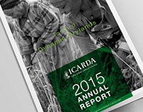2015 Annual Report design