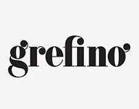 Grefino - Ice cream bar