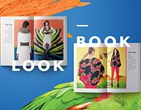 Amazonas — Lookbook