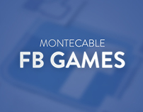 Montecable Facebook Games