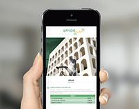 Landing Page / Brochure