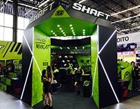 SHAFT / FR2