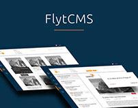 FlytCMS