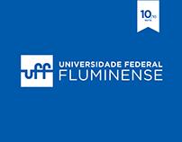 Redesign - UFF (Trabalho de Conclusão de Curso)