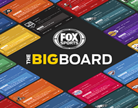 The Big Board App