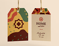 Branding Concept - Home and Tribe