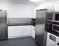 British Airways Holidays | Kitchen Refit | Crawley |