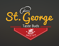 St. George - Taste Buds