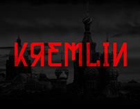 Kremlin - Typeface
