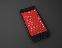 Generali - Customer Portal App - Hybrid