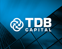 TDB Capital - Web design