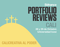 Behance Portfolio Reviews Cali
