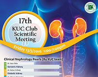 Clinical Nephrology campaign