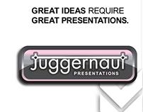Juggernaut Presentations